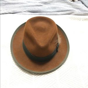 Stetson Accessories - Stetson hat